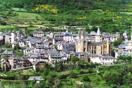Villes et villages